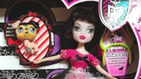 Monster High Ripoffs Two! Copies, Fake Dolls, and Knock