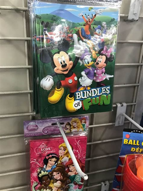 The Best Dollar Tree Disney Souvenirs to Buy BEFORE your Trip