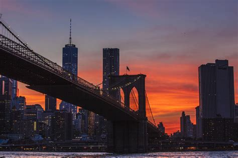 Weather New York in June 2021: Temperature & Climate
