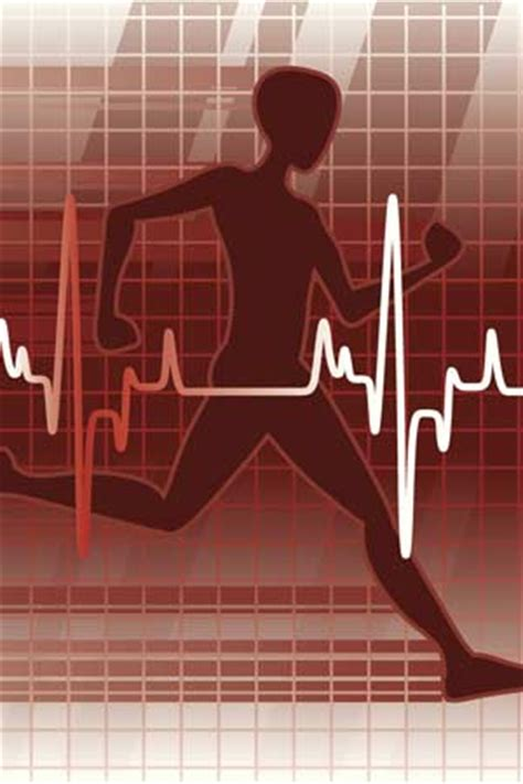 High Intensity Exercise Benefits Heart Patients   Health News