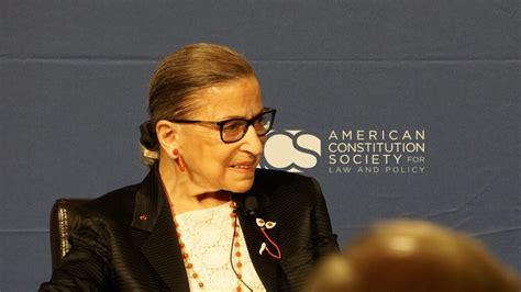 ACS Voices Remember Justice Ginsburg   ACS