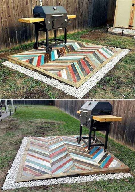 These 27 DIY Backyard Projects For Summer Are Extremely
