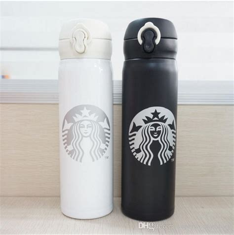 2021 Starbucks Thermos CUP Vacuum Flasks Thermos Stainless