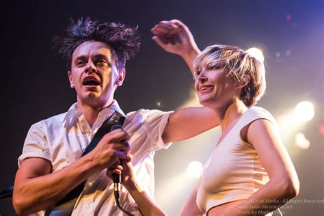 Preview - July Talk at the Triple Rock on Saturday 6/13