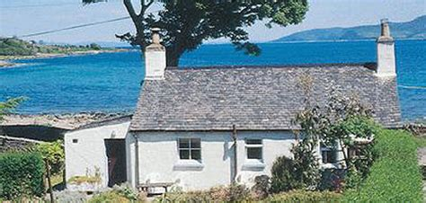 Grogport holiday cottage - selfcatering near Carradale, in