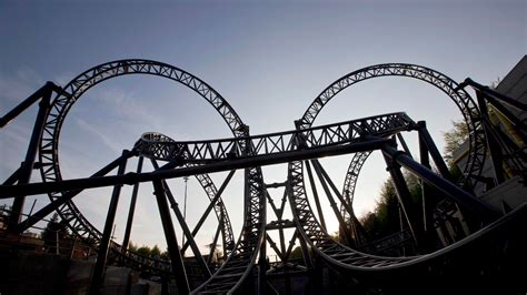 Alton Towers release statement following Smiler ride
