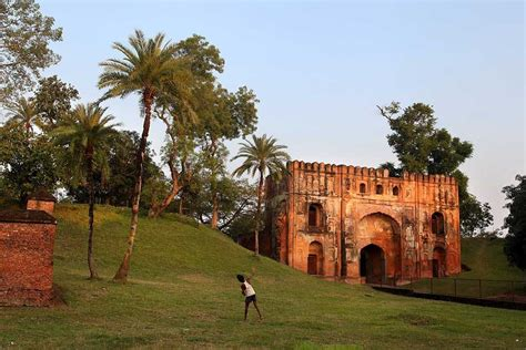 Malda Tourism (2021) - West Bengal > Top Places, Travel Guide