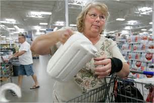 Solution, or Mess? A Milk Jug for a Green Earth - The New