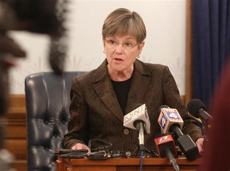 Governor-elect Laura Kelly pledges to press ahead on