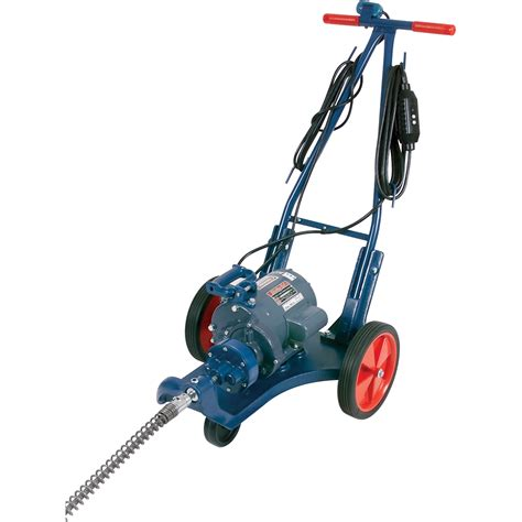 RODDER, 1 1/4″ UP TO 200′   Ralph's General Rent-All