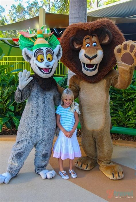 Why Dreamworld is the BEST Theme Park on the Gold Coast
