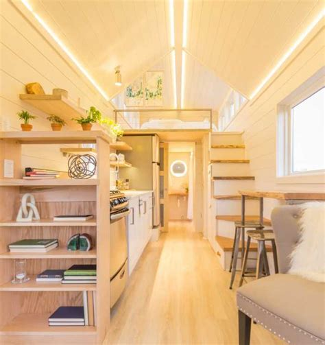 The Elsa - Tiny House for Sale in Taylors, South Carolina