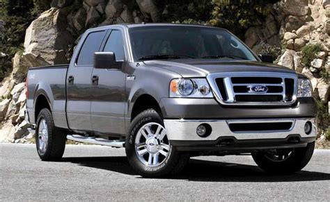 2008 Ford F-150 - Pictures - CarGurus