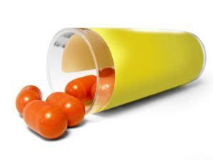 Antibiotics side effects and interactions