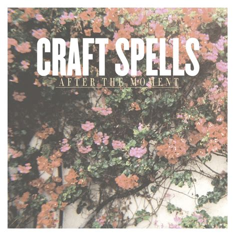 After the Moment - song by Craft Spells   Spotify