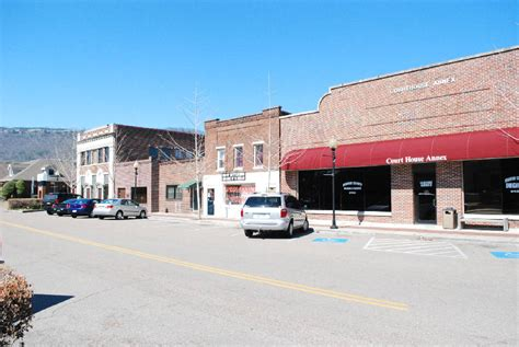Main Street Grant to help beautify storefronts in downtown