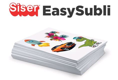 Siser Easy Subli Review: Sublimation On Cotton & Dark