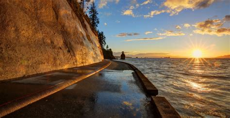 Vancouver breaks weather record with today's warm