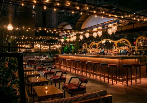 Moxy Times Square - Rockwell Group