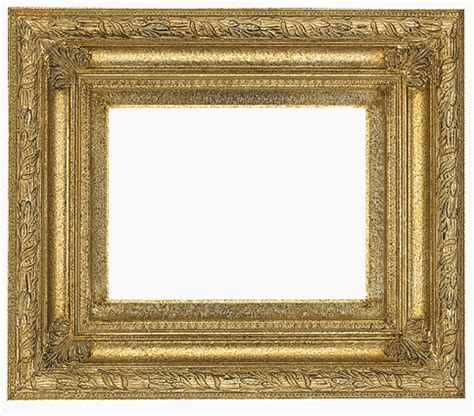 Traditional Picture Frames - 641