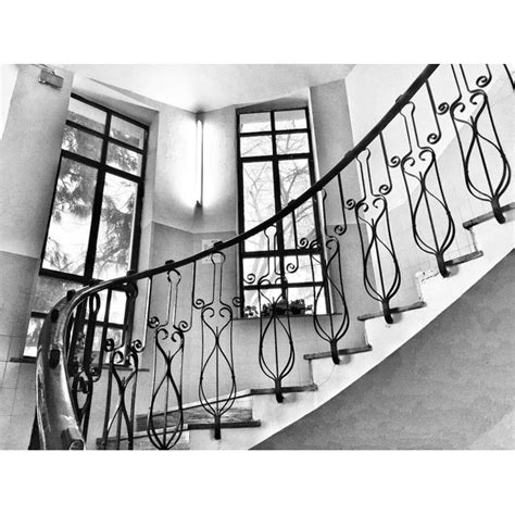 Framed Art for Your Wall Stairway Stairs Interior Black