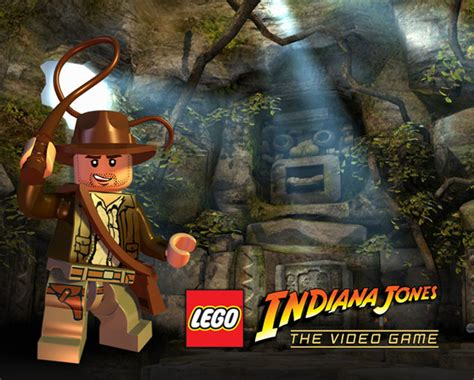 Lego Indiana Jones Video Game | Game On Party