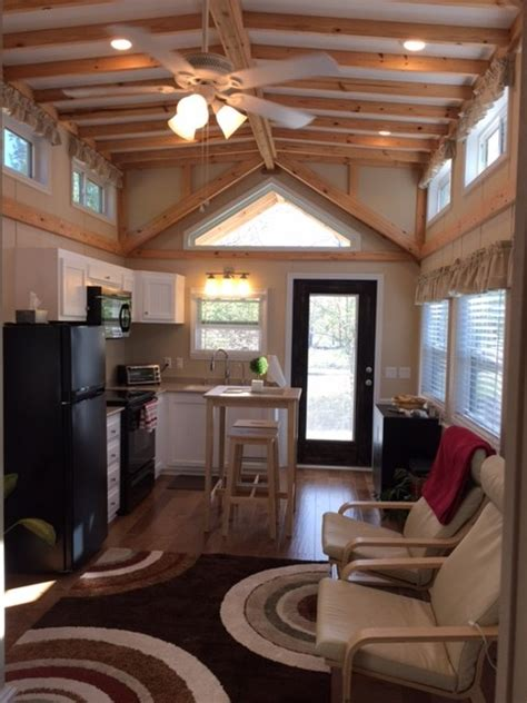Tiny House for Sale - Gently Used Custom Tiny Home by