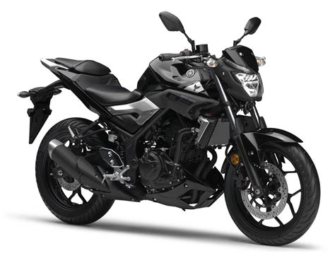 2016 Yamaha MT-03 Was Launched and Looks Wilder than MT-25