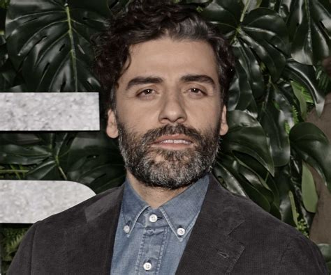 Oscar Isaac Biography - Facts, Childhood, Family Life