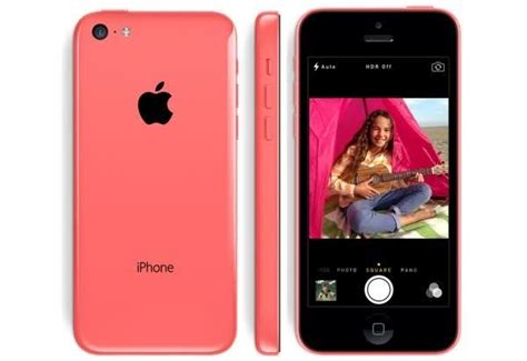 Apple iPhone 5C Reviews and Ratings - TechSpot