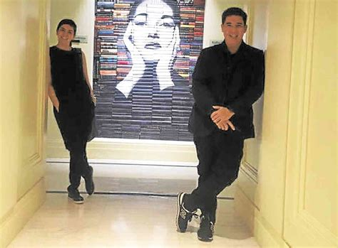 Tinseltown's most enduring couples: Aga Muhlach and
