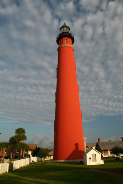 Ponce De Leon Inlet Lighthouse by Parks and Rec • Findery