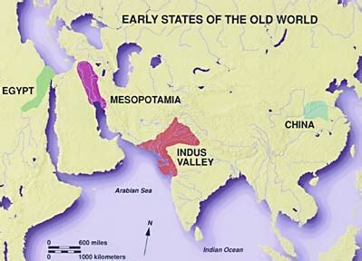 Early Civilizations & the Foundations of Human Culture