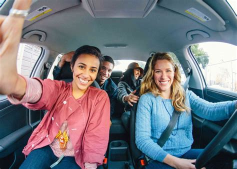 Does Ridesharing Help Reduce Drunk Driving Accidents?