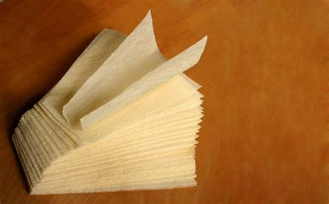 WPD provides tamale paper sheets for ojas parchment