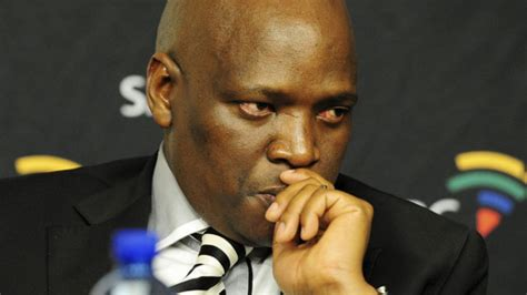 SABC's Motsoeneng 'lied' his way to the top - TechCentral