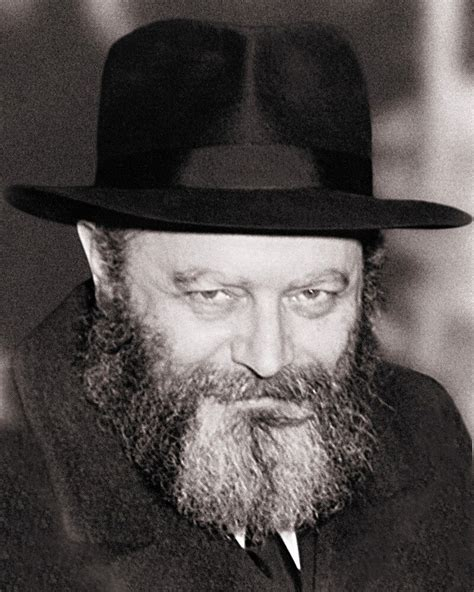 Weekly Moment With the Rebbe