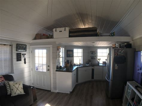 Tiny House for Sale - 560 SQ FT Home
