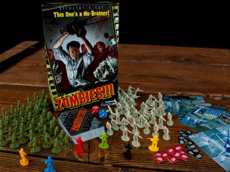 Horror Board Games   Scary Toys   Scary For Kids