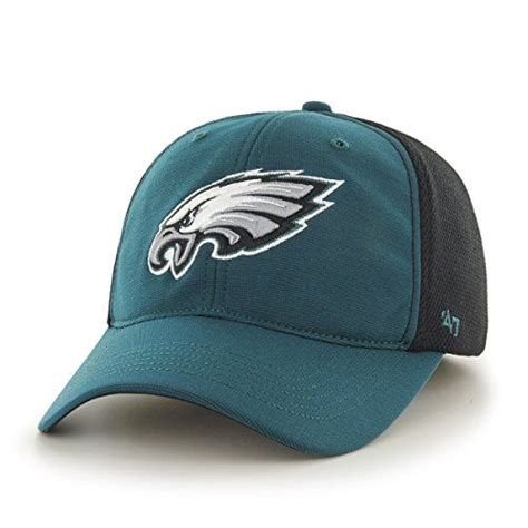 Philadelphia Eagles Draft Day Hat | Fitted hats