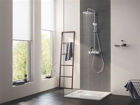 9 of the latest stylish bathroom trends for 2019 - Grand