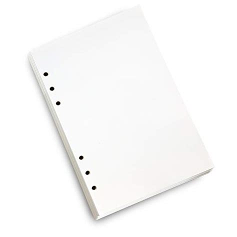 Compare price to 6 ring binder insert | DreamBoracay
