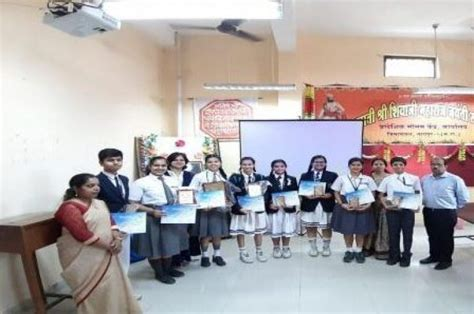 RMC, IMS Mark Meteorological Day   Current Nagpur News