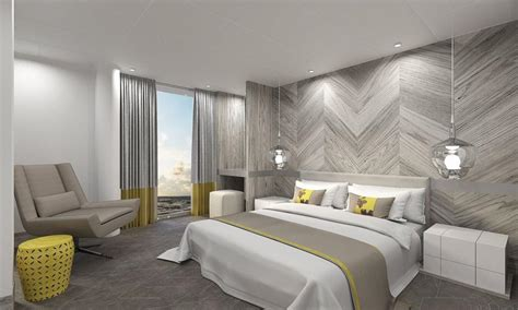 Celebrity Edge cabins and suites | CruiseMapper