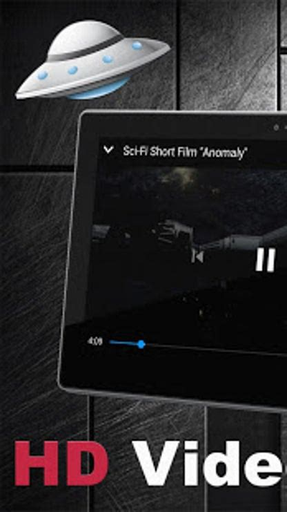 UFO Media Player   Video & Audio - Free download and